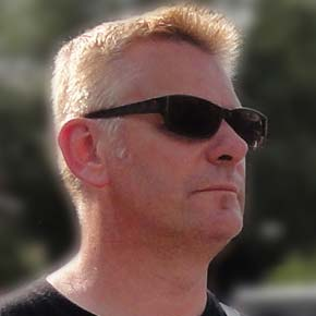Paul Joseph-Crank illustrator