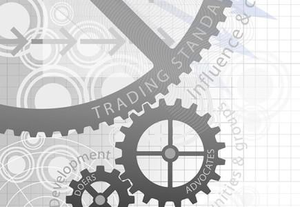 Joseph Daley - Editorial illustration for Trading Standards magazine