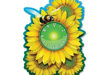Mark Taylor - Sunflower