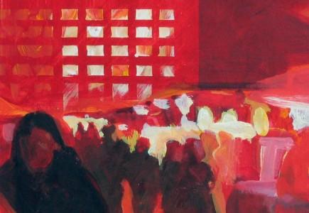 Paul Joseph-Crank - Night Market
