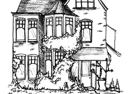 Rachel Thompson - House
