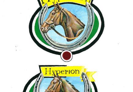 Sean Hogan - Illustrator - Hyperion