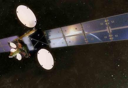 Jon Heras - SSTL-900 Platform
