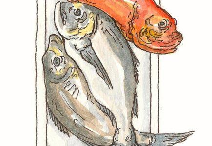 Marco Long – Fish Market