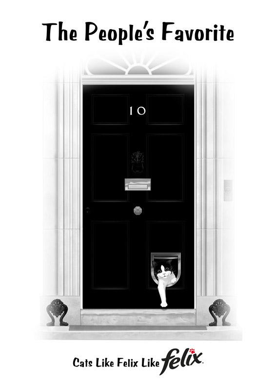 Kaarl Hollis - Illustrator - election
