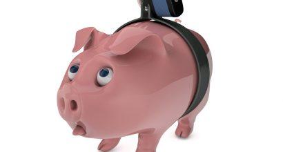 Kaarl Hollis - Piggy bank
