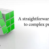 Kaarl Hollis - Rubiks cube