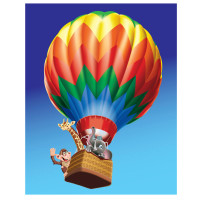 Mark Taylor - Balloon