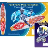 Mark Taylor - Ford marketing