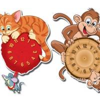 Mark Taylor - Kitten &  Monkey