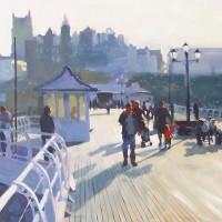 Paul Joseph-Crank – Cromer Pier