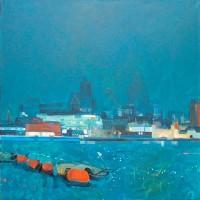 Paul Joseph-Crank - Thames Series 1