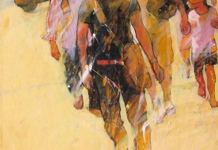 Paul Joseph-Crank - The Guide