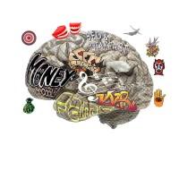 Paul Margiotta - Imagining The Teenage Brain Competition