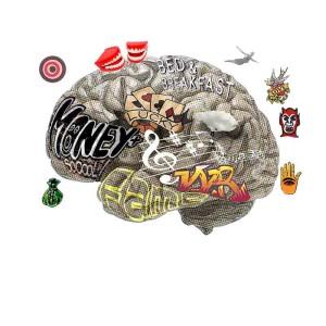 Paul Margiotta - Illustrator - Imagining The Teenage Brain Competition