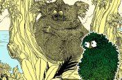 Paul Margiotta - Leaf Owl & The Cuddling Koalas