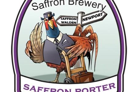Russ Daff - Saffron Porter