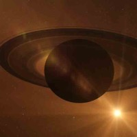 Jon Heras - Animation of Saturn
