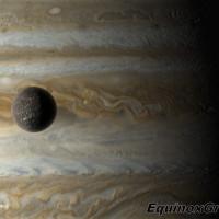 Jon Heras - Animation of Jupiter