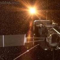 Jon Heras - Astrium's Solar Orbiter