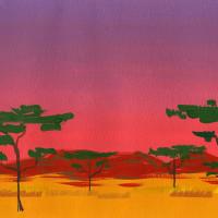 Naomi Chamberlain - Loto's land