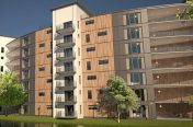 Jono Mawford - River Crescent Mews residential development