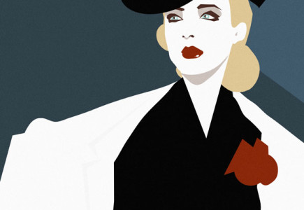Nic Brennan - 1940's Girl