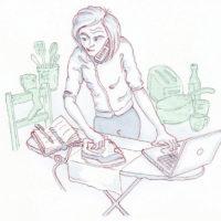 Marco Long – Multi-Tasking