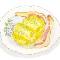 Marco Long – Food Illustration