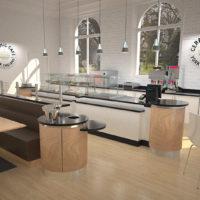 Jono Mawford – Art Gallery Café