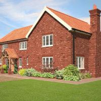 Jono Mawford – Residential property in Essex