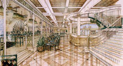 Jono Mawford – Metelitsa Hotel