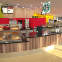 Jono Mawford – Starbucks concession
