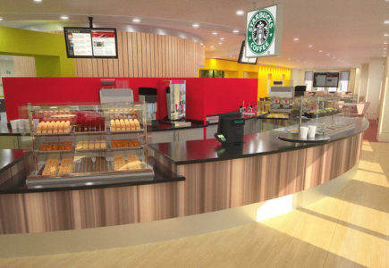 Jono Mawford – Starbucks concession
