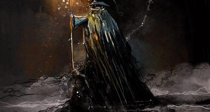Nic Brennan - Wizard